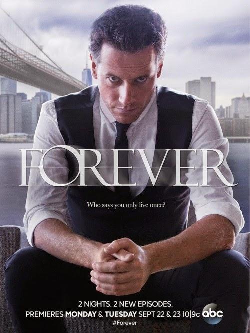 http://www.filmweb.pl/serial/Forever-2014-710942